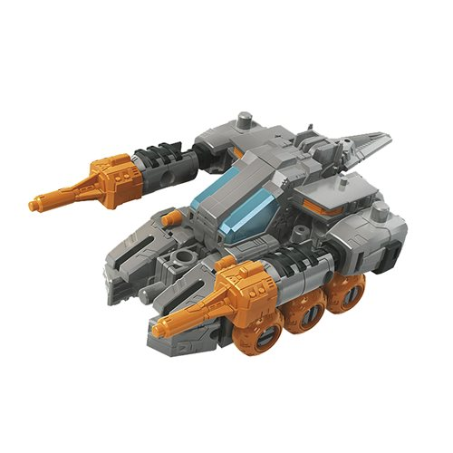 Transformers Generations War for Cybertron Earthrise Deluxe Fasttrack
