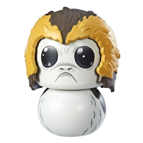 Star Wars Mighty Muggs Porg Action Figure