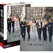 Friends Wedding 500-Piece Puzzle