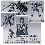 Full Metal Panic! IV Arbalest Ver. IV Metal Build Action Figure