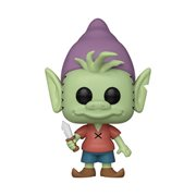 Disenchantment Elfo Pop! Vinyl Figure, Not Mint