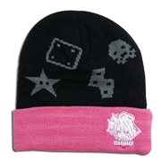 No Game No Life Shiro Beanie Hat
