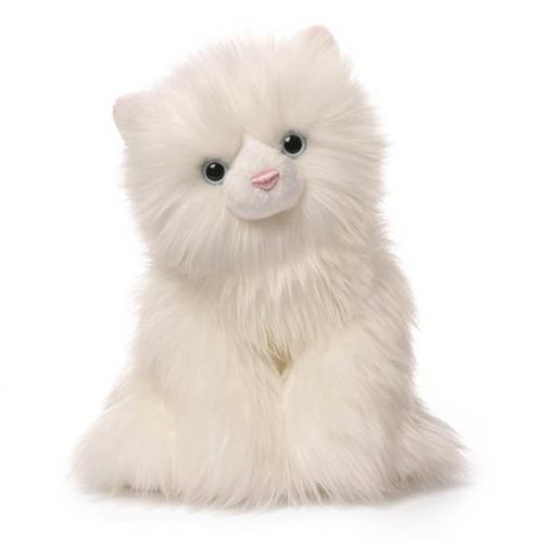 Seychelle Cat 9-Inch Plush