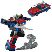 Transformers Masterpiece Edition MP-19+ Smokescreen