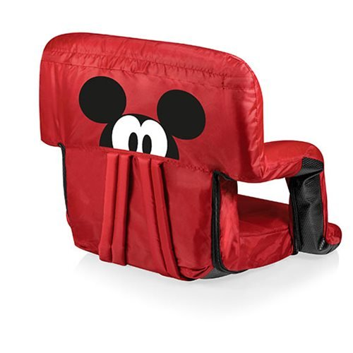 Mickey Mouse Ventura Portable Reclining Stadium Seat