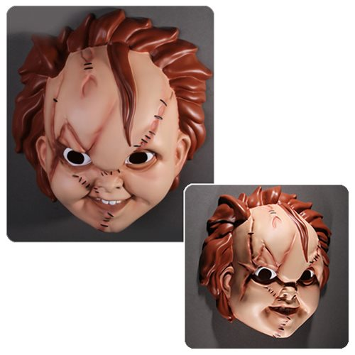 Child's Play Chucky Mask