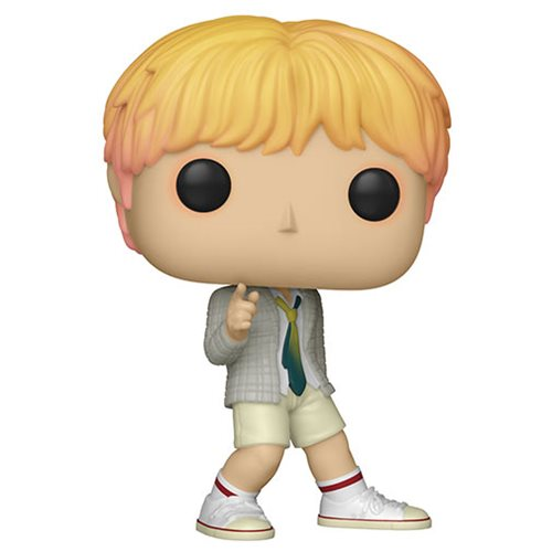 BTS V Pop! Vinyl Figure, Not Mint