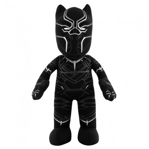 Captain America: Civil War Black Panther 10-Inch Plush Figure