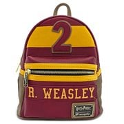 Harry Potter Gryffindor R. Weasley Mini Backpack