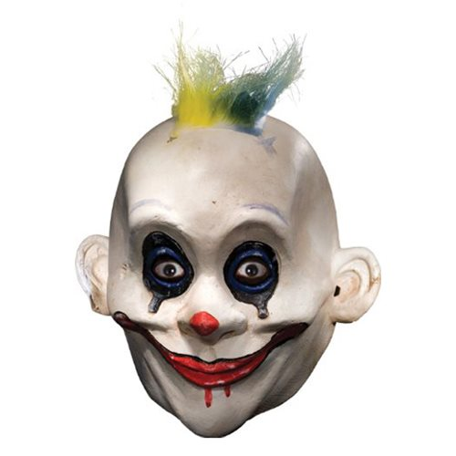 Batman The Dark Knight Joker Henchman 1 Adult Mask