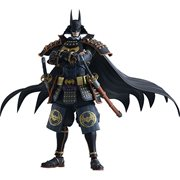 Batman Ninja DX Sengoku Edition Figma Action Figure