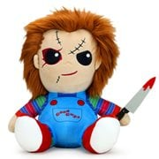Child's Play Chucky HugMe Vibrating Plush
