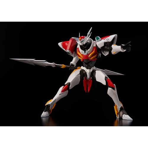 Tekkaman Blade Riobot 1:12 Scale Action Figure - Previews Exclusive