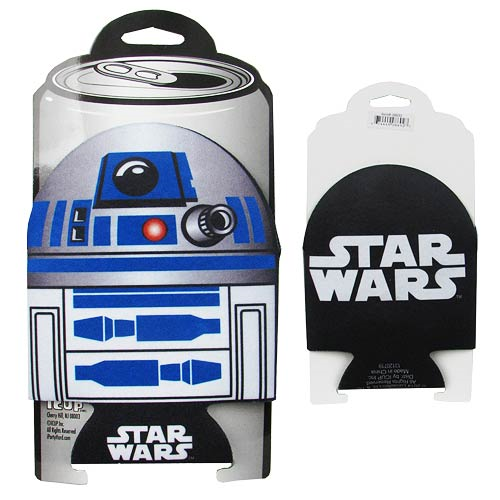 Star Wars R2-D2 Can Hugger