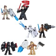 Star Wars Galactic Heroes Power Up Figures Wave 3 Case