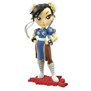 Street Fighter Knockouts Series 1 Chun-Li Vinyl Figure