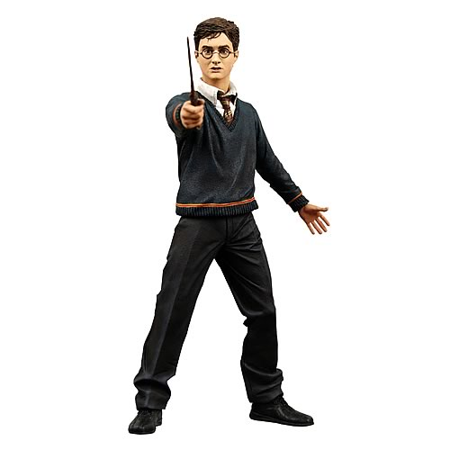 Harry Potter 18-Inch Talking Action Figure