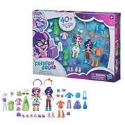 My Little Pony Equestria Girls Fashion Squad Twilight Sparkle and Princess Cadance Dolls