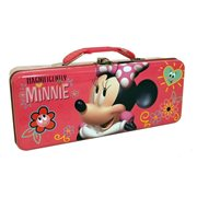 Minnie Mouse Tote Box with Handle