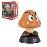 Super Mario Bros. Goomba 3D Light