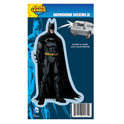 Justice League New 52 Batman Full Color Decal