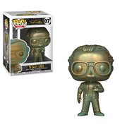 Stan Lee Pop! Vinyl Figure #07, Not Mint