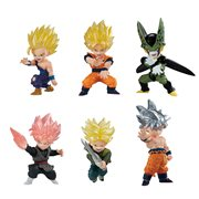 Dragon Ball Super Dragon Ball Adverge Motion Mini-Figure Set