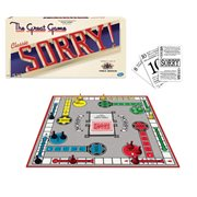 Classic Sorry Game