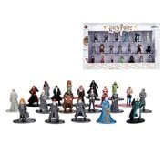 Harry Potter Nano Metalfigs Die-Cast Metal Mini-Figure Wave 3 20-Pack
