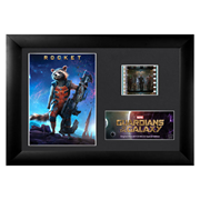 Guardians of the Galaxy Series 3 Mini Film Cell