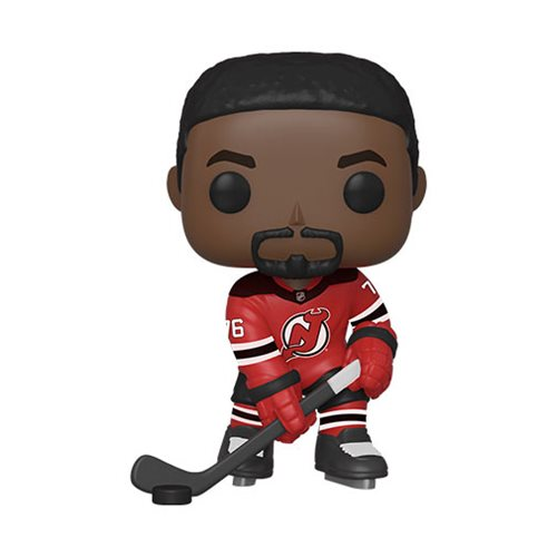 NHL PK Subban (Home Jersey) Pop! Vinyl Figure