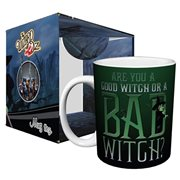 Wizard of Oz Good Witch or Bad 11 oz. Mug