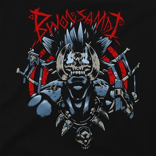 World of Warcraft Bwonsamdi Premium T-Shirt