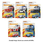 Matchbox Collector Superfast 50th Anniversary Mix 2 Case