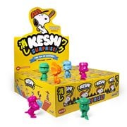 Peanuts Keshi Surprise Peanuts Baseball Flat Case of 24