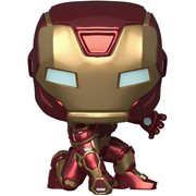 Marvel's Avengers Game Iron Man Pop! Vinyl Figure