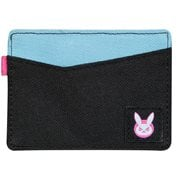 Overwatch D.Va Travel Card Wallet