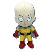 One-Punch Man Saitama 8-Inch Plush