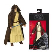 Star Wars The Black Series Obi-Wan Kenobi 6-Inch Action Figure
