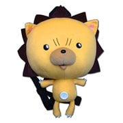Bleach Kon 12 1/2-Inch Plush Bag