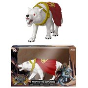 Superman Krypto the Superdog Primal Age Action Figure