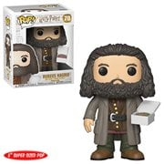 Harry Potter Hagrid with Cake 6-Inch Pop! Vinyl Figure #78