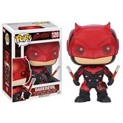 Daredevil Red Suit Pop! Vinyl Figure