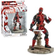 Marvel Comics Deadpool Diorama Collectible Figure #13