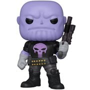 Marvel Heroes Thanos Earth-18138 6-Inch Pop! Vinyl Figure - Previews Exclusive