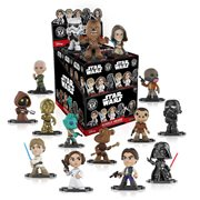 Star Wars Classic Mystery Minis Bobble Head Display Case