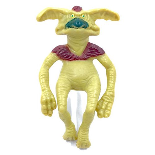 Star Wars Salacious Crumb Vintage Kenner Action Figure