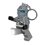 LEGO Ninjago Zane Mini-Figure Flashlight