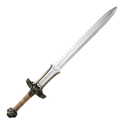 Conan the Barbarian The Atlantean Sword Prop Replica