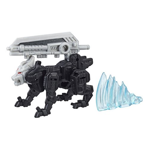 Transformers Generations Siege Battlemasters Wave 1 Set